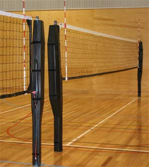 elson volleyball net