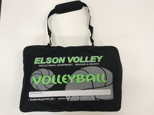 Elson Volleyball Bag – 6 Ball