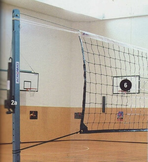 Acromat Volleyball Posts