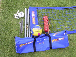 Elson Volley Spikezone Kit