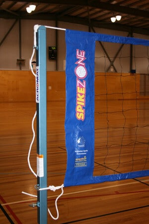 Elson Volley Spikezone - Net SZ