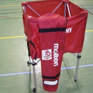 Molten Ball Cart