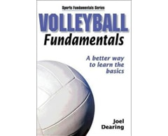 Volleyball Fundamentals – Dearing