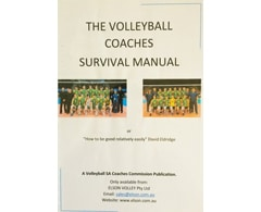 Coaches Survival Manual
