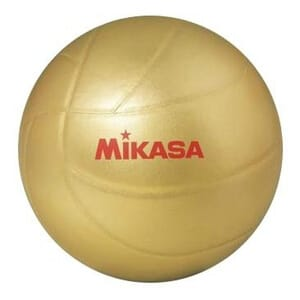 Mikasa Gold Trophy Ball