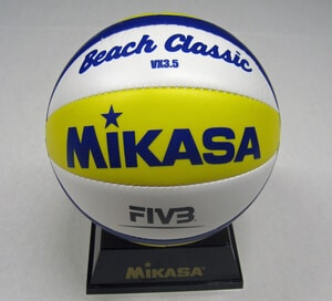 Mikasa VX3.5 Toy Volleyball