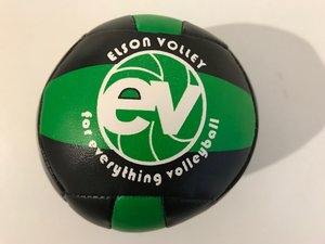 Elson Toy Ball
