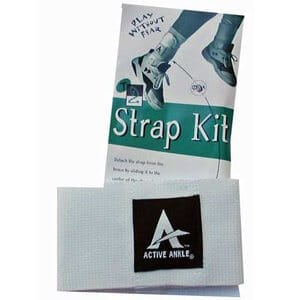 Active Ankle Strap Kit
