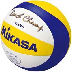 Mikasa VLS300 Olympic Beach Ball
