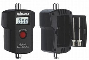 Digitial Ball Pressure Gauge