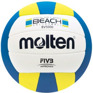 Molten BV5000 Beach Volleyball