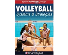 Volleyball Systems and Strategies – USA Volleyball