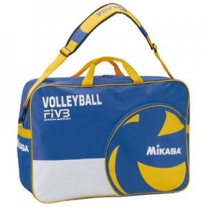 Mikasa 6 Volleyball Carry Bag