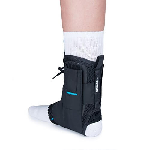Formfit Speed Lace ankle brace